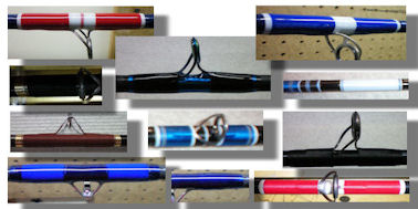 Best fishing tackle rod building for Fishing rod building tools